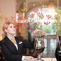 Start your career in Hospitality Management