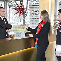 Diploma in Hospitality Management - B.H.M.S. Lucerne