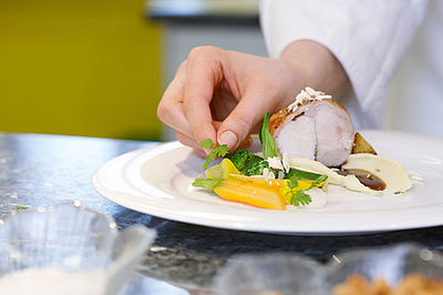 Bachelor Degree in Culinary Arts - BHMS Lucerne