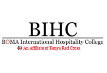 BOMA Internation Hospitality College, Kenia
