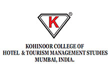 Kohinoor College of Hotel & Tourism Management Studies, India